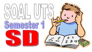 Kumpulan UTS Semester 1 kelas 1 MI