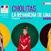 Exposición sobre cholitas bolivianas llegará a Francia y EE.UU.