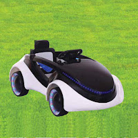 kiddo or2 futuristic mobil mainan anak aki