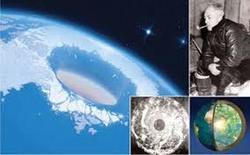 NASA bắt được tín hiệu vô tuyến từ trung tâm Trái đất