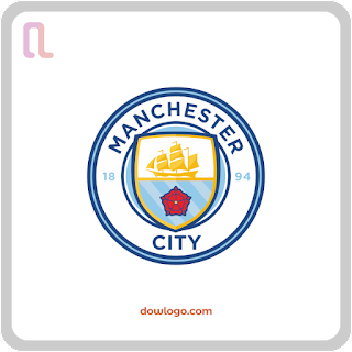 Logo Manchester City Vector Format CDR, PNG