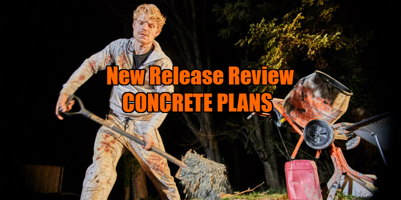 concrete plans review