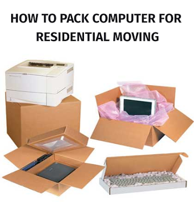 New Jersey Residential Moving Services