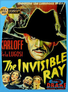 El Rayo Invisible [El Rayo Invisible] (1936) HD [1080p] Latino [GoogleDrive] PGD