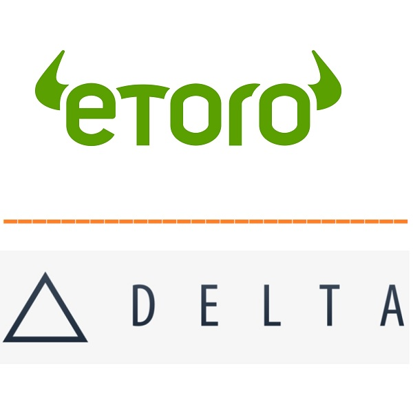 eToro Aims for Growth in Crypto Industry by Acquiring Delta