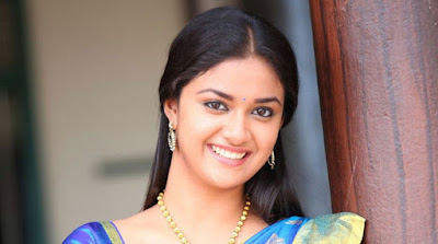 Thodari Movie Actress Keerthy Suresh Images, Poster & HD Wallpapers