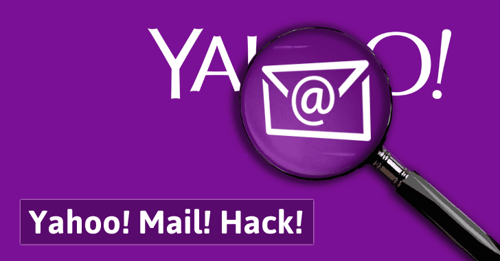 Yahoo Flaw Allowed Hackers to Read Anyone's Emails