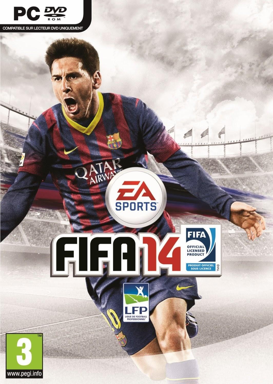 Télécharger FIFA 14 Sur PC