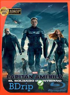 Capitán América: El Soldado De Invierno (2014) Latino HD BDRIP 1080P [GoogleDrive]