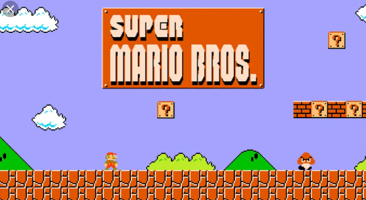 Games download free: super mario bros 3.