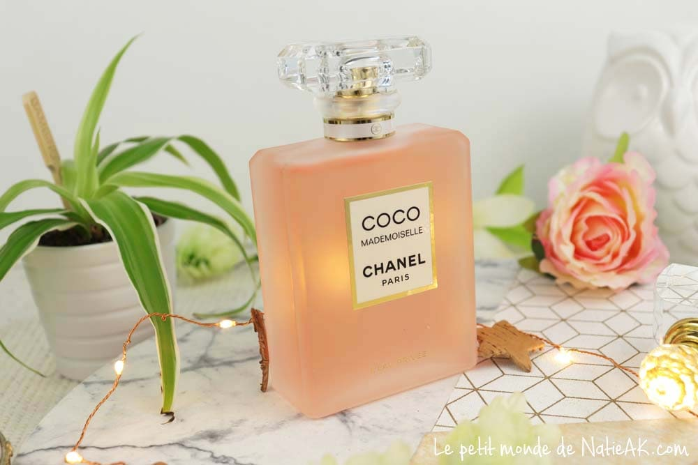 Coco Mademoiselle avis