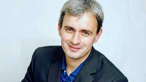 Dr. Csőzik László Érd polgármestere