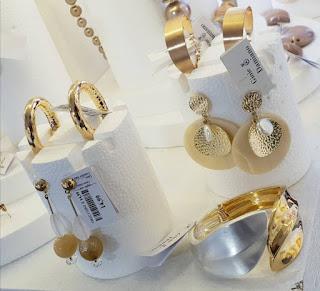 Bigiotteria gioielli di lusso