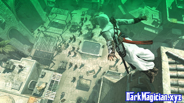 Android এ খেলুন Assassin's Creed: Bloodlines -PSP গেমস 62MB Highly Compressed 25