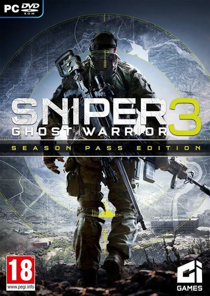 تحميل لعبة sniper ghost warrior 2 تورنت