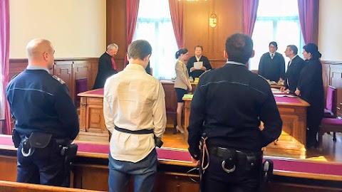 Jogerősen 18 év fegyházra ítélték a kakucsi lány gyilkosát