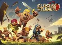 best android games - Clash of clans