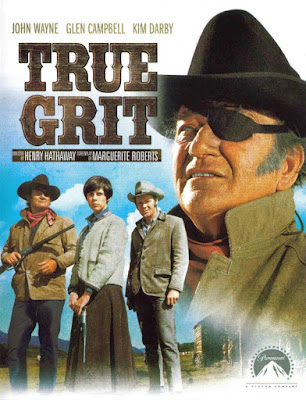 Was there really a Rooster Cogburn, like in the movie True Grit? Was Judge Parker real? Read on for answers.