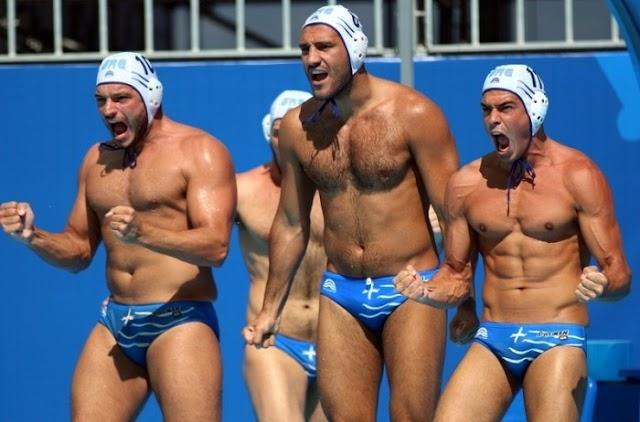 Επιπλέον 4 κρούσματα κορονοϊού στην Εθνική πόλο ανδρών !
