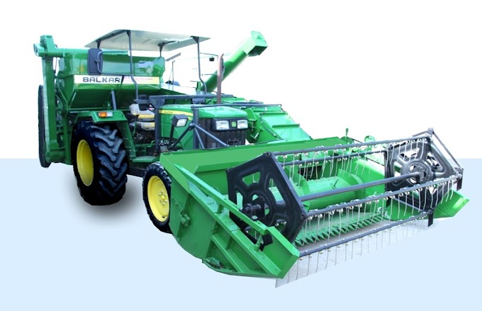 Top 6 Agricultural Machines That Make Modern Farming More Productive.