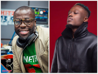 andrew amoh,andy dosty,andy dosty real name,andy dosty name,radio presenter andy dosty,andy dosty and okesse 1,okesse 1,amg okesse 1,okesse 1 and andy dosty,okesse 1 hitz fm,nana afrane okesse,okesse 1 real name,entertainment news,ghana news,ghananews,news in ghana, trending in ghana, okesse 1 and andy dosty beef, andy dosty and okesse 1 beef,andy dosty 2021,okesse 1 2021,day break hitz show,hit fm,hit fm day break hitz show,daybreak hitz show,