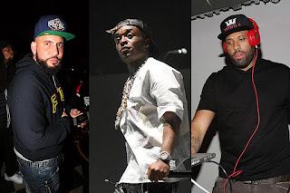 Lil Uzi Vert Beef DJ Drama & Calls Don Cannon a Snake