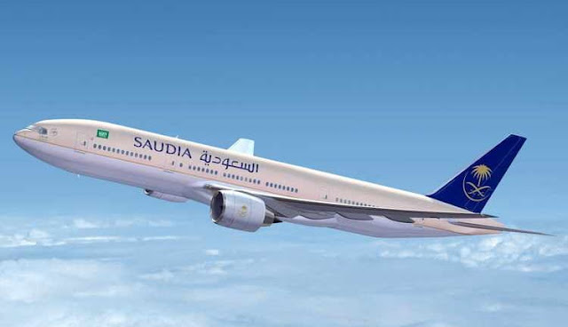 Saudi Airlines response on the time  period of refund after Cancellation of Reservation - Saudi-Expatriates.com