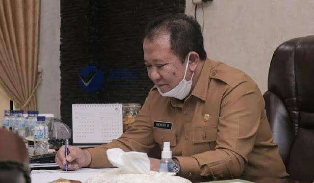 Bupati Jember yang Terima Rp 70 Juta dari Pemakaman Mayat Covid Punya Harta Rp 27 M