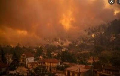 """علماء يوجهون إنذارا: القادم أسوأ و العالم على موعد مع كوارث جديدة """"غير مسبوقة"""""""