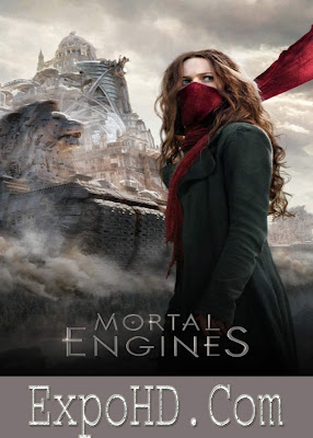 Mortal Engines 2018 Watch Online Full Movie 720p|1080p| Hindi English