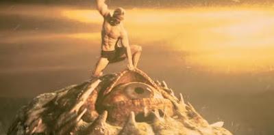 Beowulf - Robert Zemeckis - Animación - Cine fantástico - Tolkien - ADECEC - el fancine - ÁlvaroGP SEO