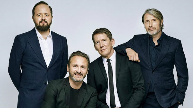 Mad Mikkelsen encabeza el reparto de 'Another Round'