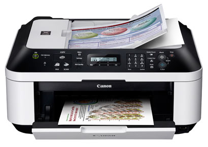 Canon PIXMA MX360 Download Printer Driver