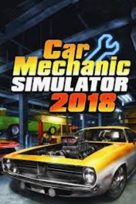 Download the game Auto Mechanic Simulator
