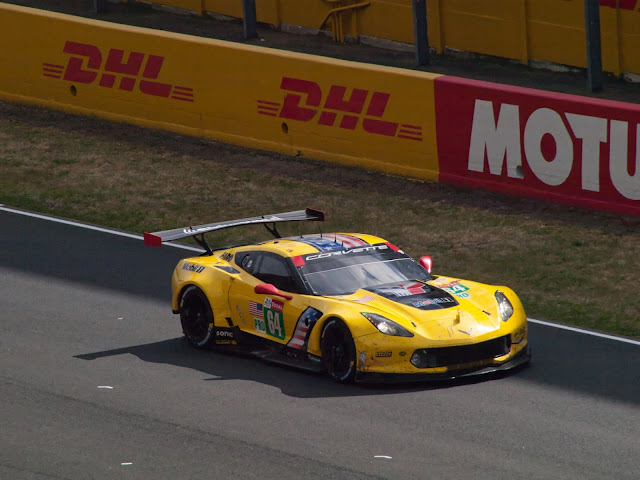 jiemve, 24 heures, Le Mans, 2019, course