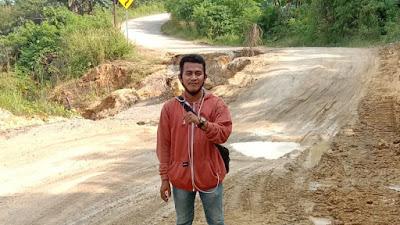 Dinilai Kurang Serius Perbaiki Infrastruktur, IKBM Kaubun Desak PU dan Pemprov Segera Tuntaskan Akses Jalur Provinsi Antar Kecamatan di Kutim