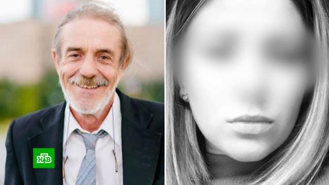 «Нужно куда-то девать энергию»: москвич рассказал, почему насиловал дочь! Видео