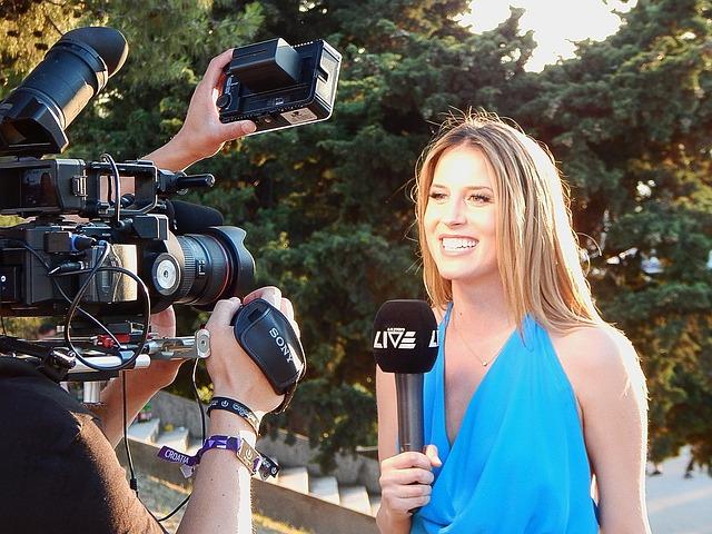 Blogger Bisa Menjadi Wartawan Untuk Blognya Sendiri
