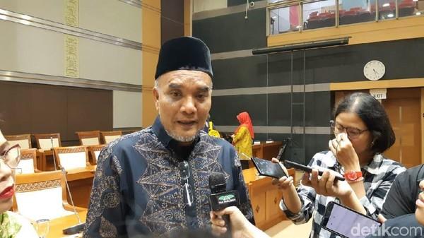 Komisi VIII: Oknum MUI Pengunggah Kolase Ma'ruf-Kakek Sugiono Layak Dipidana