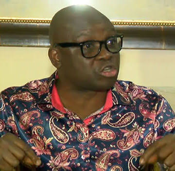 APC To Fayose: Joining Our Party Won't Stop Your Prosecution