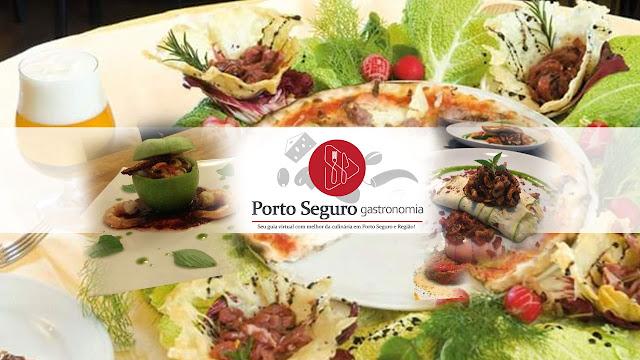 Porto Seguro Gastronomia