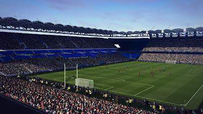 PES 2020 Stadium Croke Park