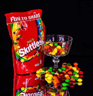 what are the ingredients in skittles, how to eat skittles, skittles nutritional info