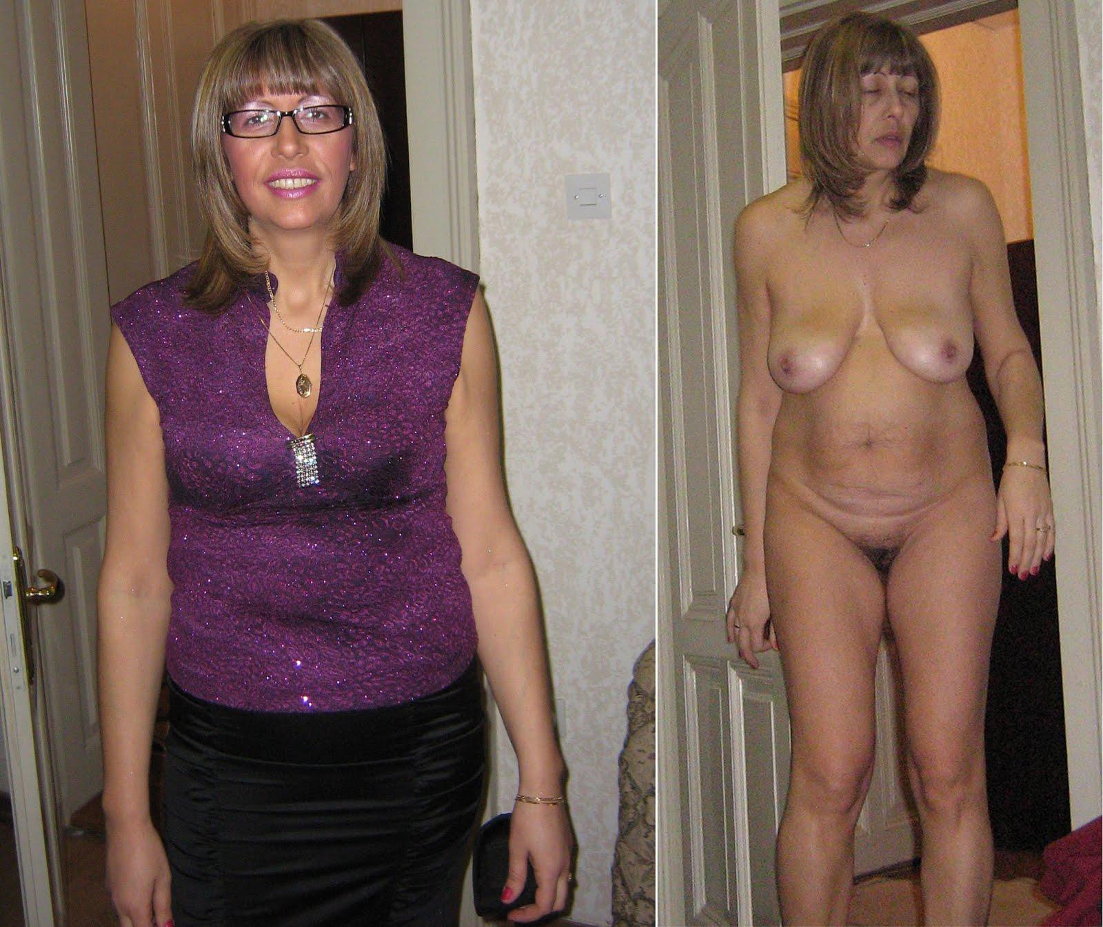 Blonde Undressed 45