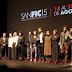 [Noticias Sanfic15] Con el debut de Wagner Moura como director, la presencia de Gael García Bernal y homenaje a Graciela Borges, se dio inicio a la edición aniversario de 15 años de SANFIC