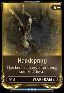 新Handspring