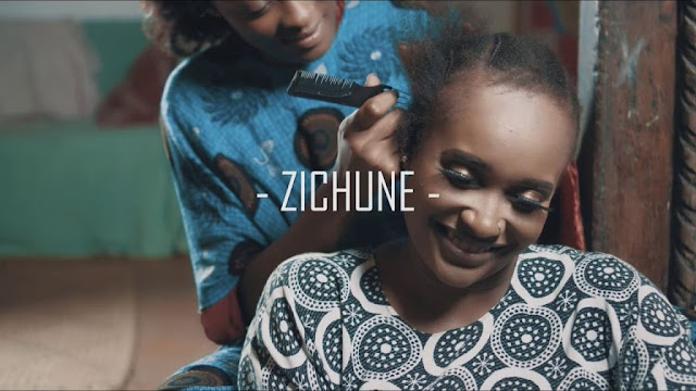 Otile Brown Ft Jovial - Zichune
