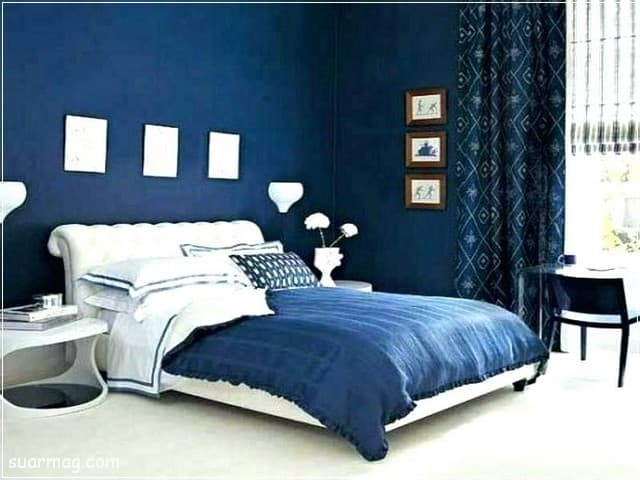 الوان دهانات - الوان دهانات غرف نوم 3 | Paints Colors - Bedroom Paint Colors 3