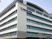 Taiwan SAKURA Corporation Pabrik Pemanas Air, Kompor Gas Dan Peralatan Dapur
