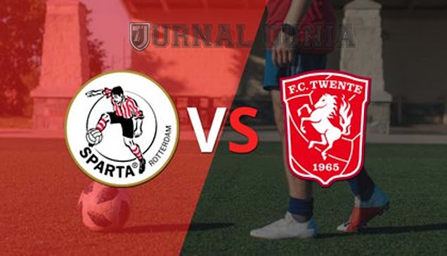 Prediksi Sparta Rotterdam vs FC Twente, Jumat 29 Januari 2021 Pukul 00.45 WIB